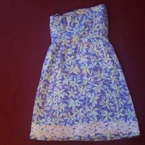 Lilly Pulitzer  summer dress (4)